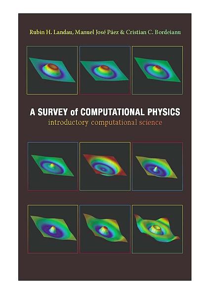PHYSICS 464/564, COMPUTATIONAL PHYSICS