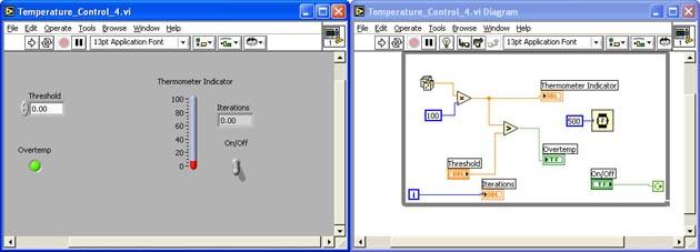 Me 295 Mod 13 Labview Loops Tutorial 2